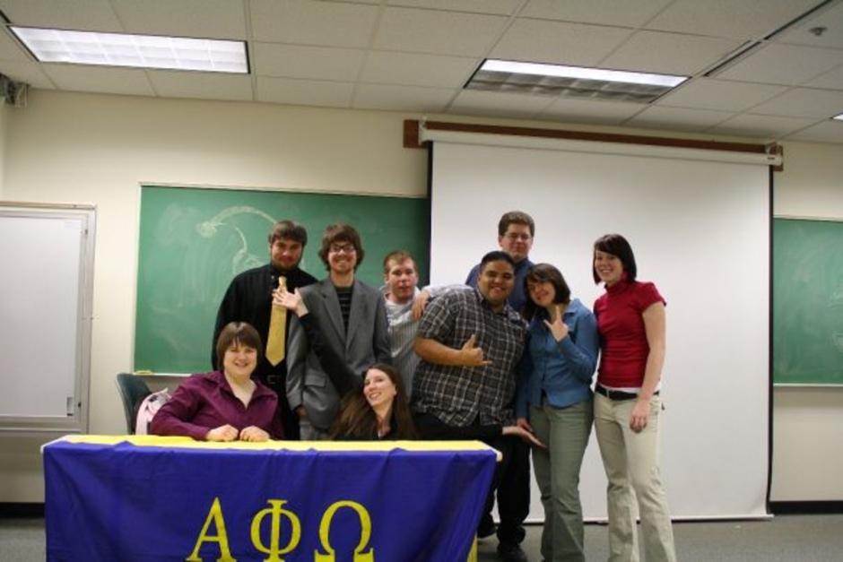 Zeta Class Fall 2008